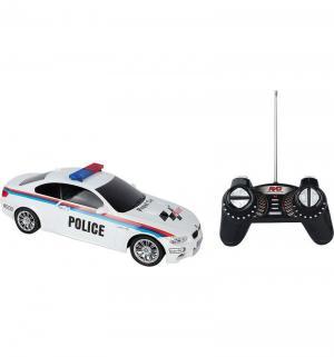 Машина на радиоуправлении  BMW M3 белая 1 : 18 GK Racer Series
