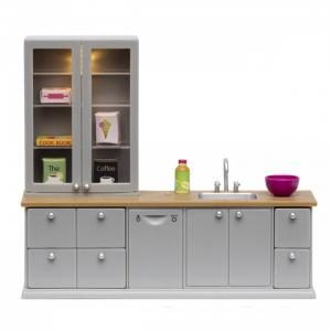 Набор мебели для домика Кухня Lundby