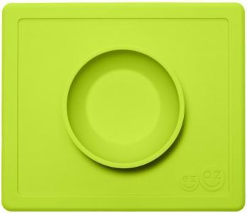Глубокая тарелка для каш и супов Happy Bowl 240 мл Ezpz