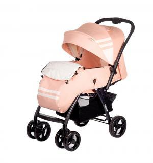 Прогулочная коляска  Cruise, цвет: персиковый BabyHit