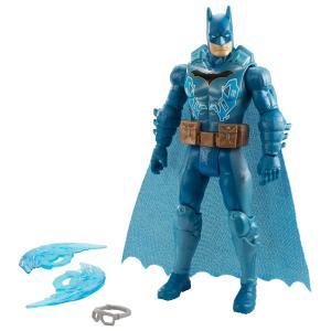 Фигурка  Миссии Бэтмена Бэтмен в сонарном костюме Batman