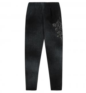 Леггинсы , цвет: серый Atut