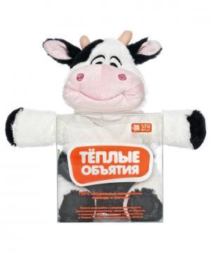 Игрушка-грелка Корова SPA Belle