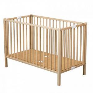 Детская кроватка  Romeo 120х60 см Combelle