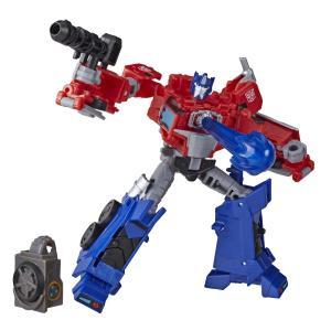 Трансформер  Кибервселенная Делюкс 12 см Transformers
