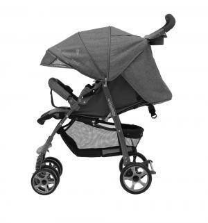 Прогулочная коляска  Mini New, цвет: Blue Baby Design