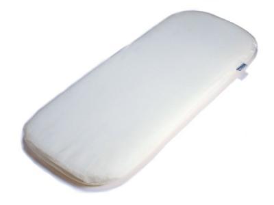 Простынка на матрасик Organic Single Bumbleride