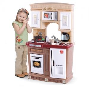 Свежесть кухня Step 2