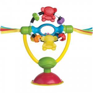 Игрушка развивающая на присоске, Playgro. Цвет: mehrfarbig