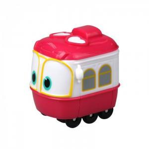 Паровозик Сэлли Robot Trains