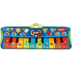 Коврик-пианино  Нажимай и играй WinFun