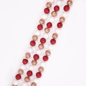 Гирлянда Fenix-present Маленькие блестящие шарики Феникс-Презент