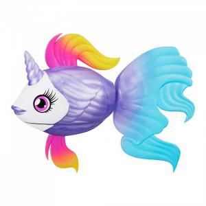 Набор рыбка-единорожка в аквариуме Lil Dippers Little live Pets