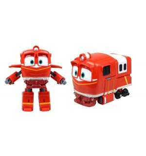 Игрушка Robot Trains Трансформер Альф Silverlit