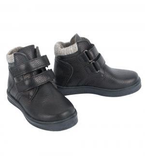 Ботинки , цвет: черный Фома