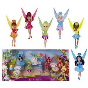 Кукла Disney Fairies
