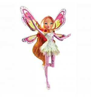Кукла  Флора 28 см Winx Club
