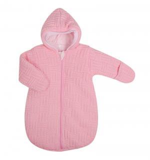 Конверт, цвет: розовый Kidboo