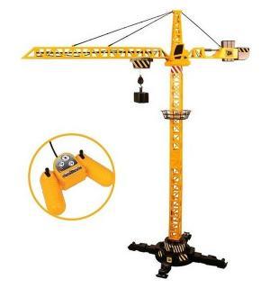 Строительный кран  на дистанционном управлении 100 см HTI