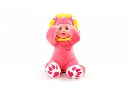 Кукла-Пупс Пикабу - солнышко 28 см Lisa Jane