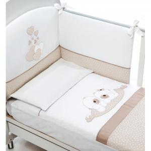 Комплект в кроватку  Sogno (4 предмета) Baby Expert