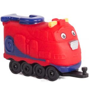 Паровозик  Джекман 8 см Chuggington