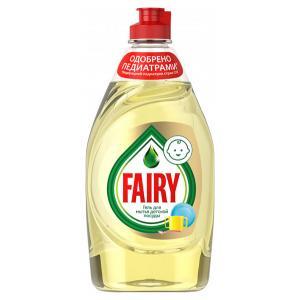 Средство для мытья детской посуды , 450 мл Fairy