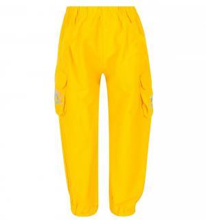 Брюки , цвет: желтый Damy-M