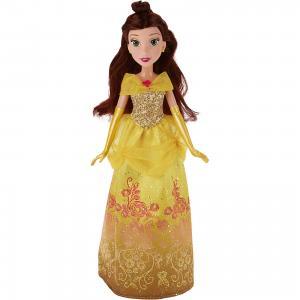 Кукла Прицесса Дисней Белль, 28 см Hasbro