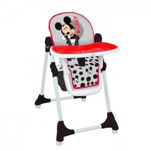 Стульчик для кормления  Disney baby 470 Микки Маус Polini