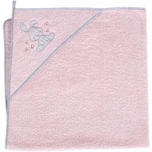 Полотенце-уголок Small Bunny 100х100 см Ceba Baby