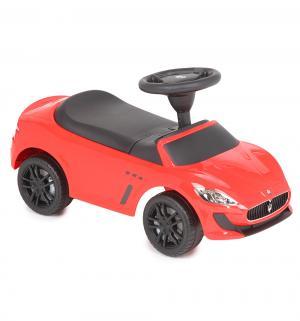 Каталка  Z353 Maserati GranCabrio MC MY2015, цвет: красный Chilok BO