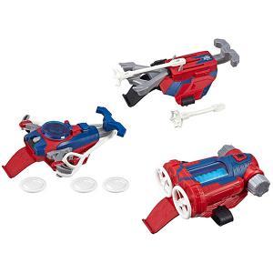 Игрушечное оружие и бластеры Hasbro Spider-Man