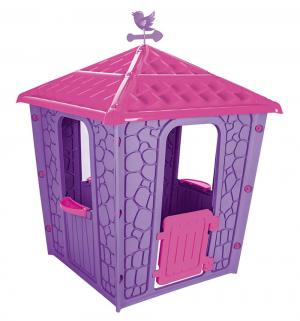 Дом игровой  Stone, цвет:фиолетовый Pilsan