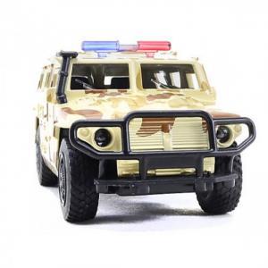Машинка  Военная Р41120, 1шт. Play Smart