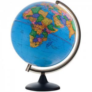 Глобус рельефный 32 см Глобусный мир