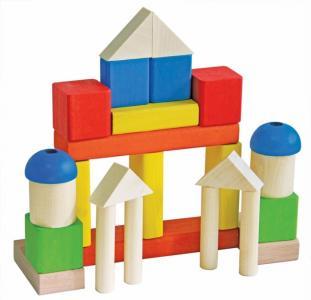 Деревянная игрушка  Малыш Краснокамская