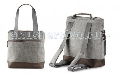 Сумка-рюкзак для коляски Back Bag Aptica Inglesina