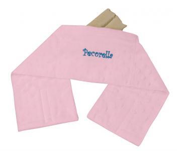 Пояс от коликов Baby Nursey, цвет: розовый Pecorella