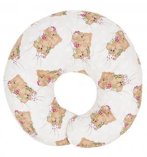 Подушка  Мишки БиоСон