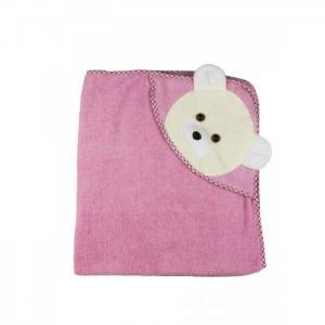Махровое полотенце с капюшоном 83x83 Dream Time