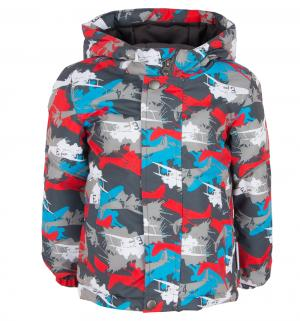Комплект куртка/брюки , цвет: мультиколор Fun Time