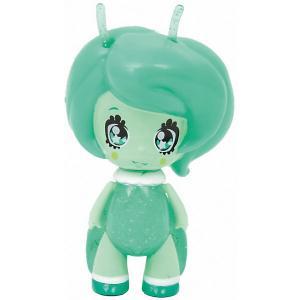 Одна кукла Glimmies Nova в блистере Giochi Preziosi