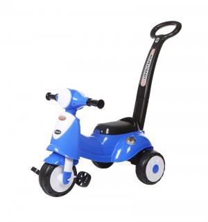 Каталка Smart Trike, цвет: синий Baby Care