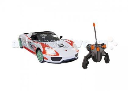 Машина Porsche Spyder 1:16 Dickie