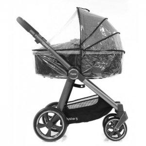 Дождевик  для коляски 3 Oyster