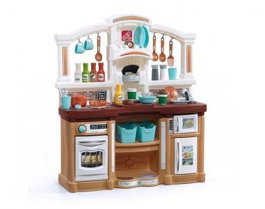 Игровая кухня Лучшие друзья Step 2