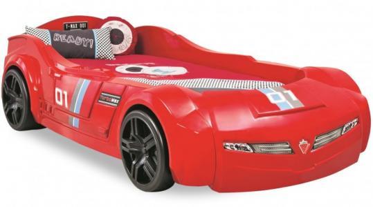 Подростковая кровать  Машина Turbo Max 195х90 Cilek