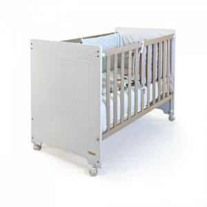 Детская кроватка  Bunny Plus 120x60 Micuna