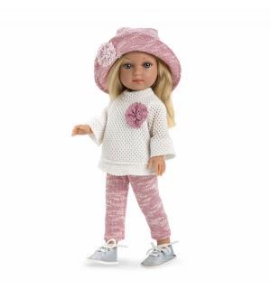 Кукла  Elegance в одежде Arias